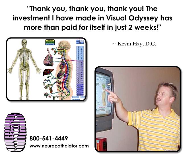 Chiropractic Patient Education